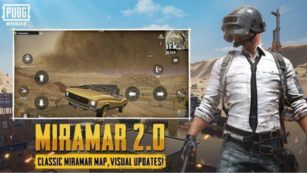 Miramar 2.0 is here