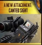 A another sight like red dot.