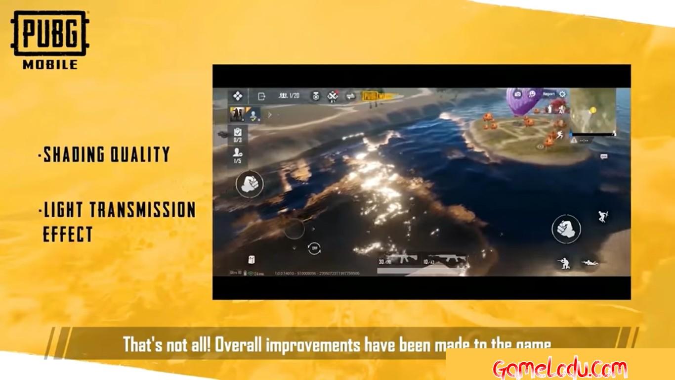Ultra HD graphics